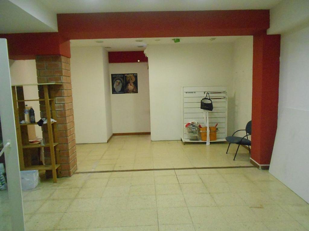 Local comercial en alquiler en Centro histórico en Málaga - 354700185