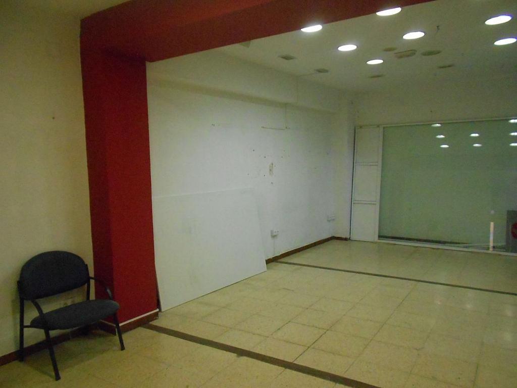 Local comercial en alquiler en Centro histórico en Málaga - 354700194