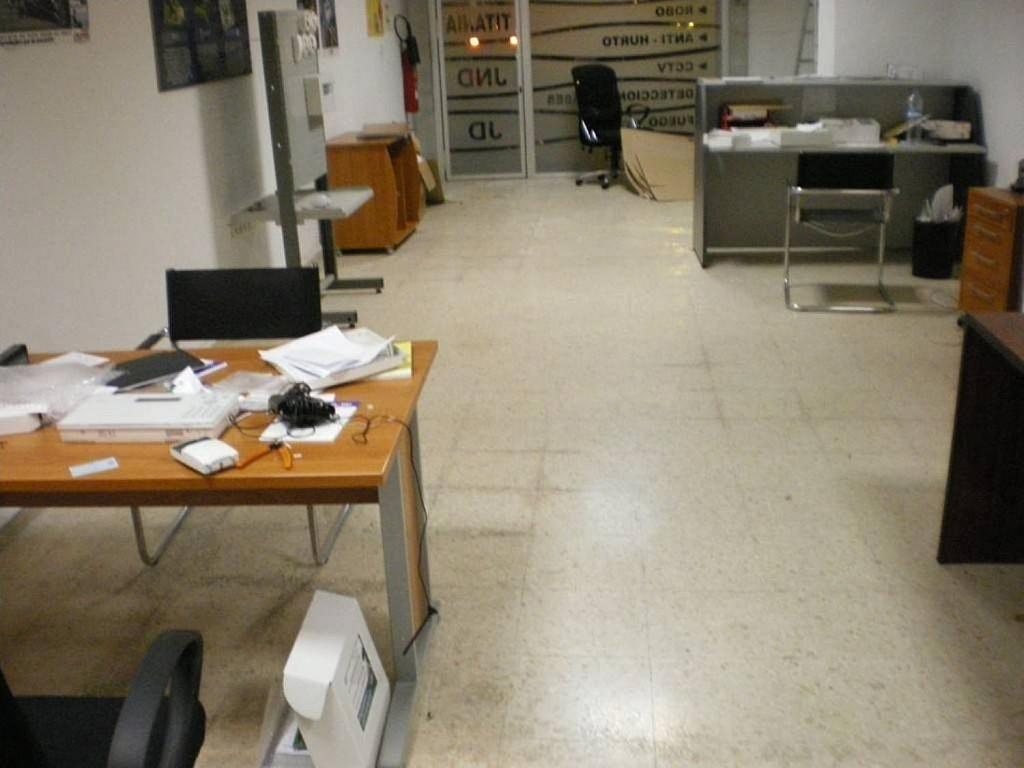 Local comercial en alquiler en Ciudad Jardín en Málaga - 344572496