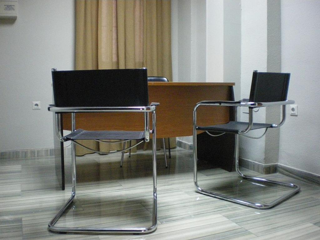 Oficina en alquiler en Centro histórico en Málaga - 332682161