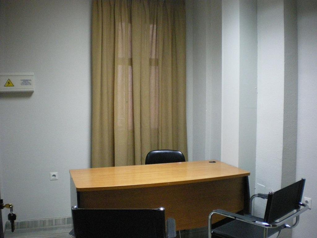 Oficina en alquiler en Centro histórico en Málaga - 332682164