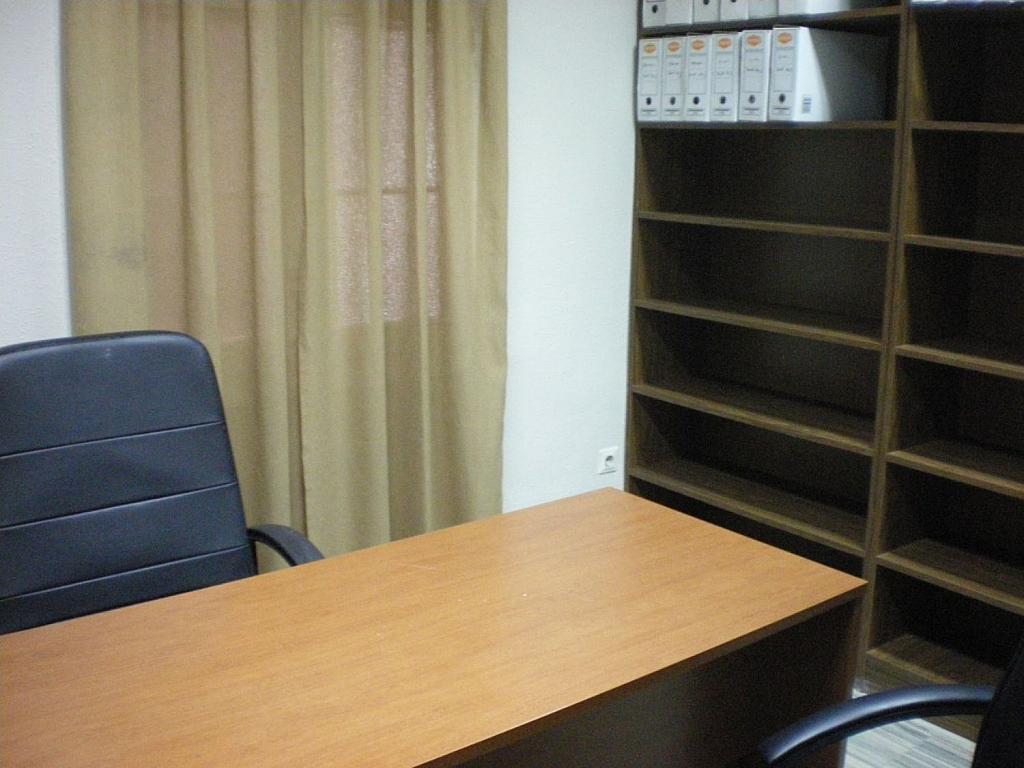 Oficina en alquiler en Centro histórico en Málaga - 332682173