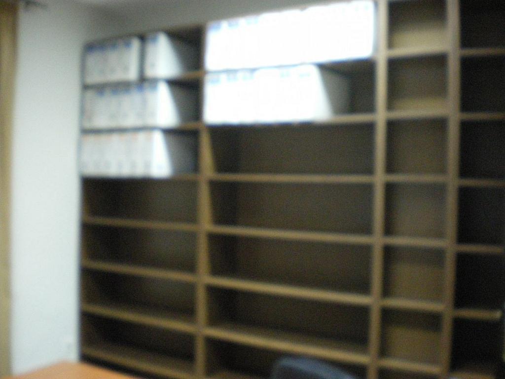 Oficina en alquiler en Centro histórico en Málaga - 332682176