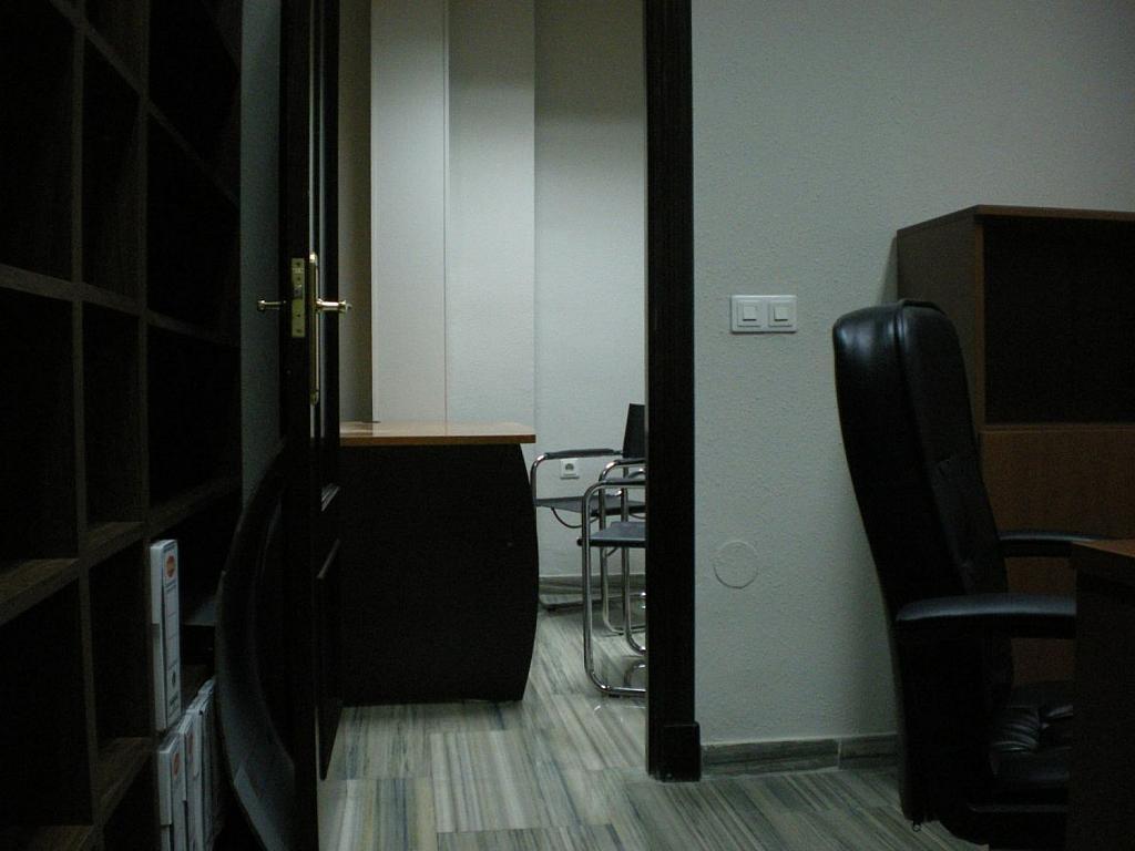 Oficina en alquiler en Centro histórico en Málaga - 332682185