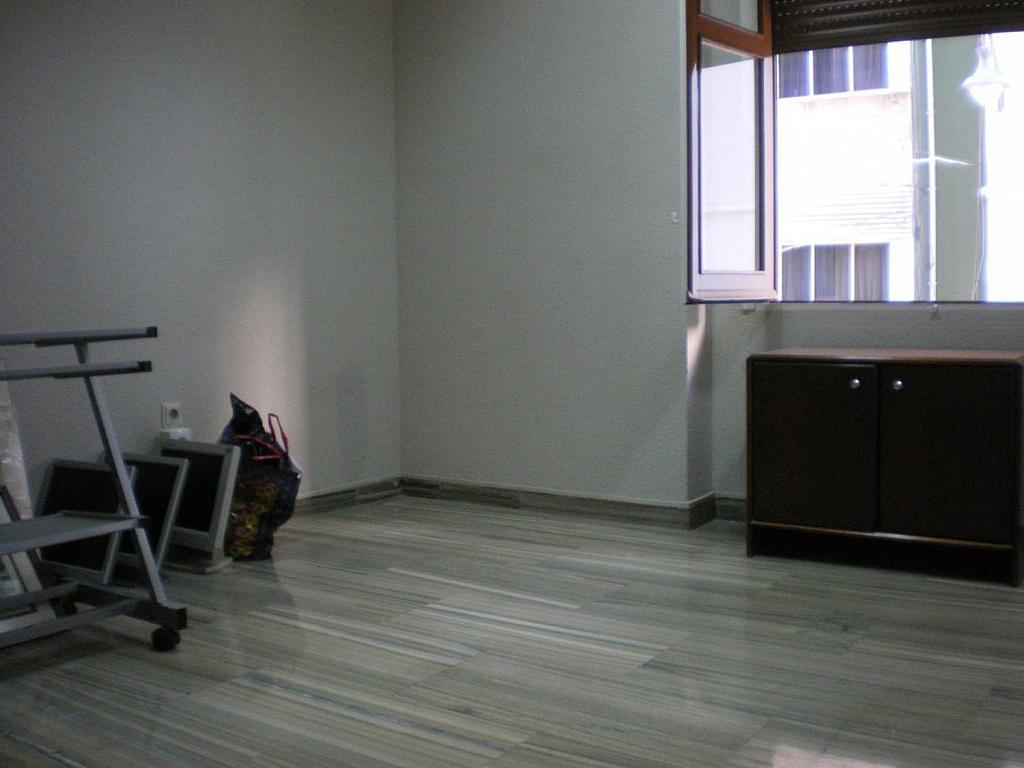 Oficina en alquiler en Centro histórico en Málaga - 358286564