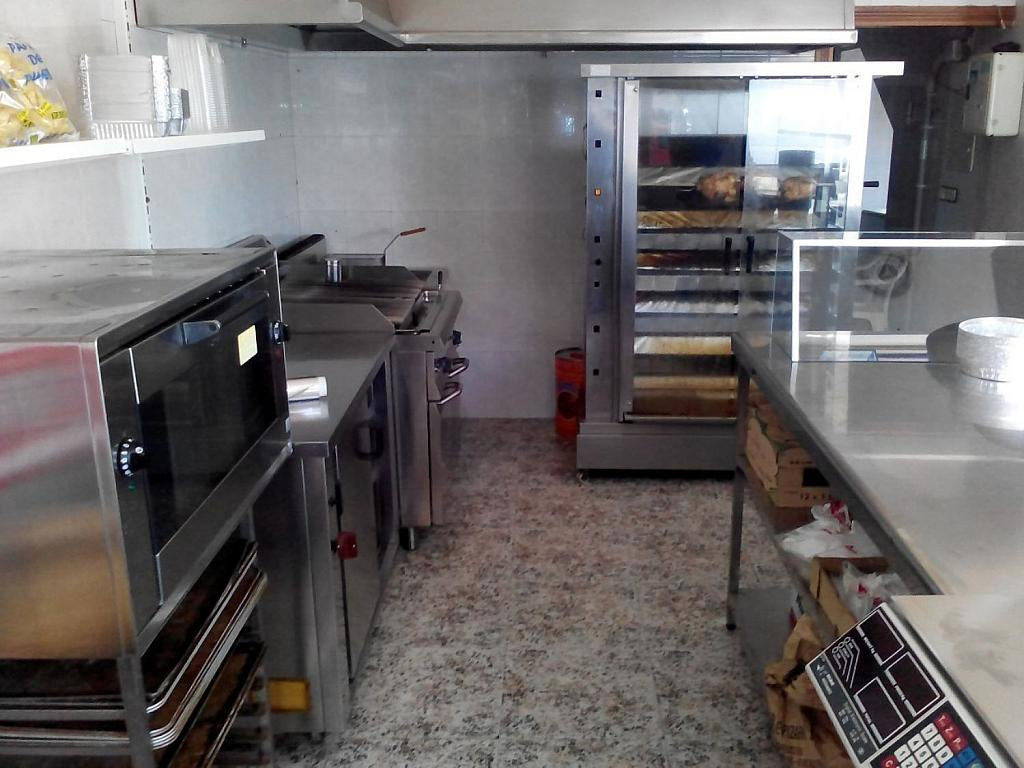 Local comercial en alquiler en Bailén - Miraflores en Málaga - 339138871