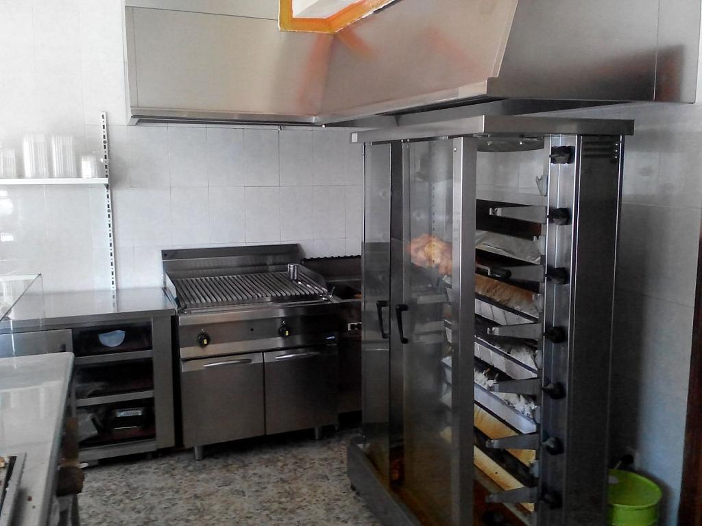 Local comercial en alquiler en Bailén - Miraflores en Málaga - 339138877
