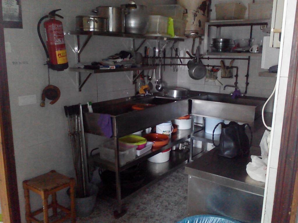 Local comercial en alquiler en Bailén - Miraflores en Málaga - 339138883