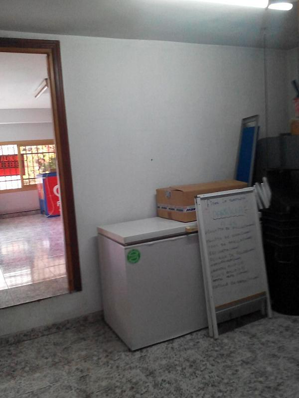 Local comercial en alquiler en Bailén - Miraflores en Málaga - 339138892