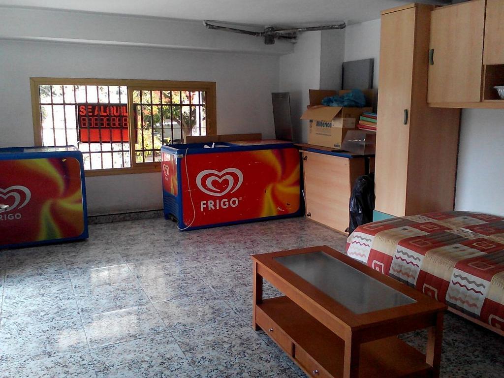 Local comercial en alquiler en Bailén - Miraflores en Málaga - 339138901