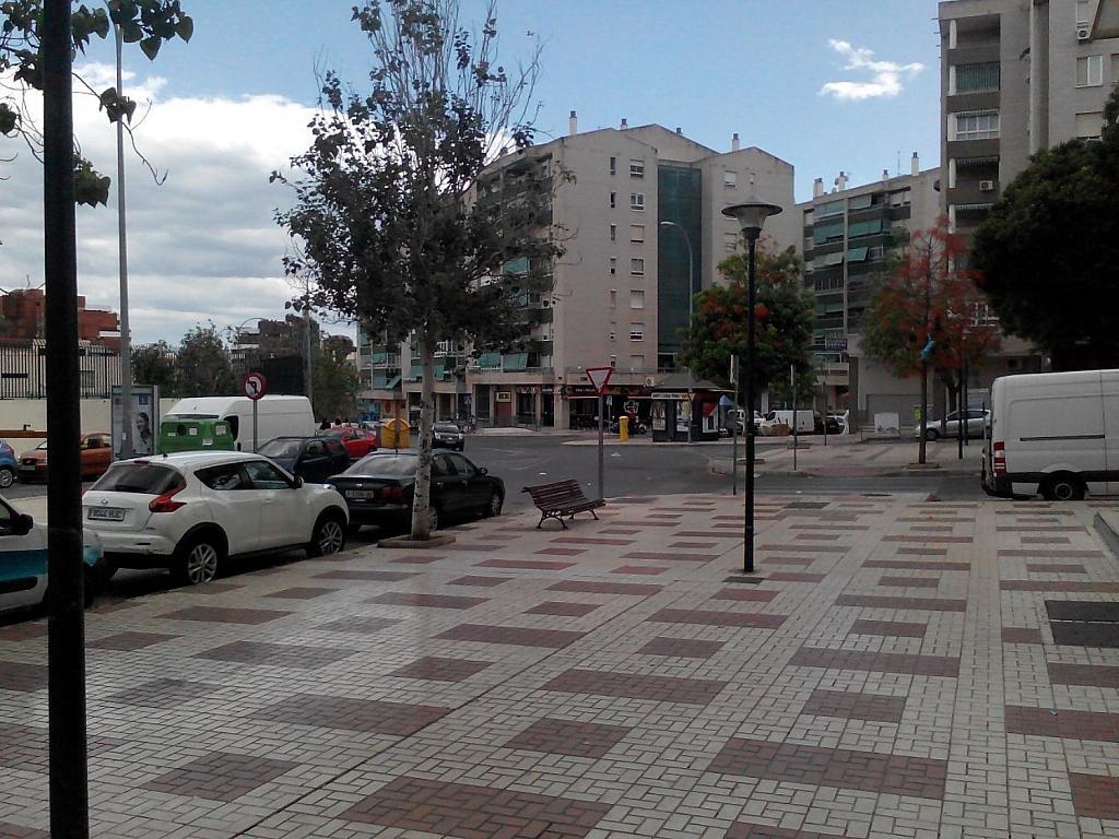 Local comercial en alquiler en Bailén - Miraflores en Málaga - 339138904