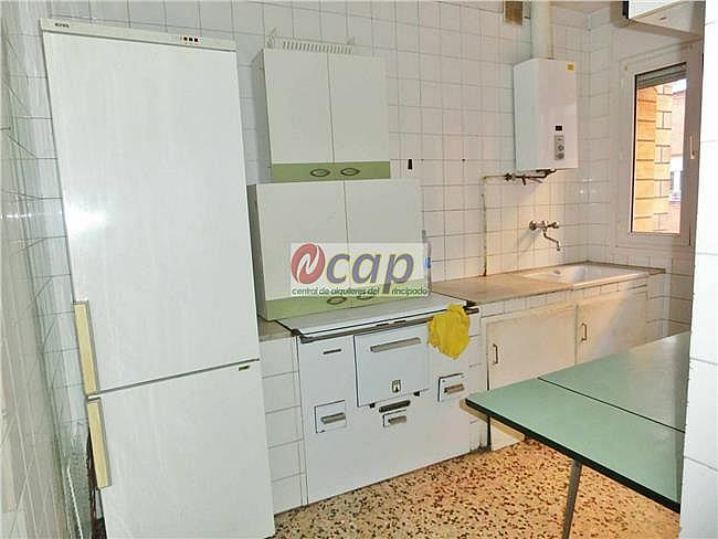 Piso en alquiler en La Calzada-Jove en Gijón - 312782299