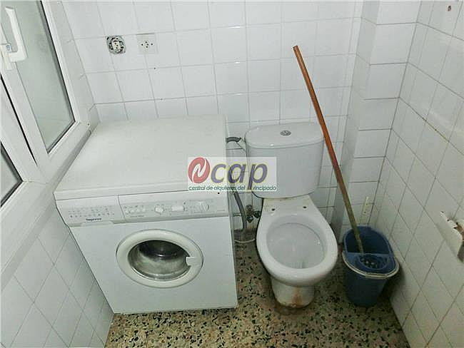 Piso en alquiler en La Calzada-Jove en Gijón - 312782326