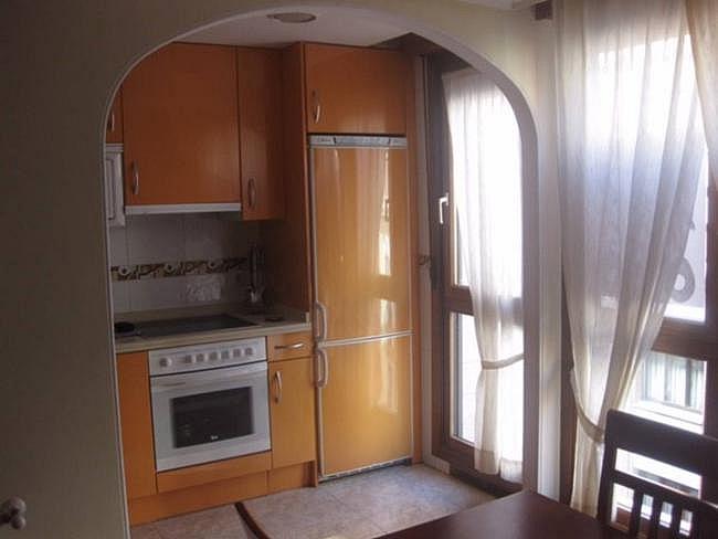 Piso en alquiler en Centro en Gijón - 375844832