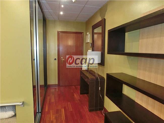 Piso en alquiler en Centro en Gijón - 302626344