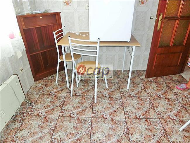 Piso en alquiler en El Llano en Gijón - 311440393