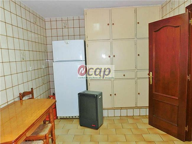 Piso en alquiler en Centro en Gijón - 311440483