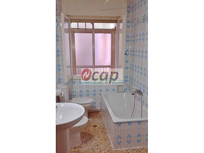 Piso en alquiler en Centro en Gijón - 319248797