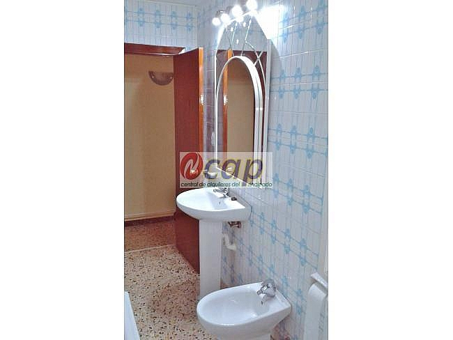 Piso en alquiler en Centro en Gijón - 319248800