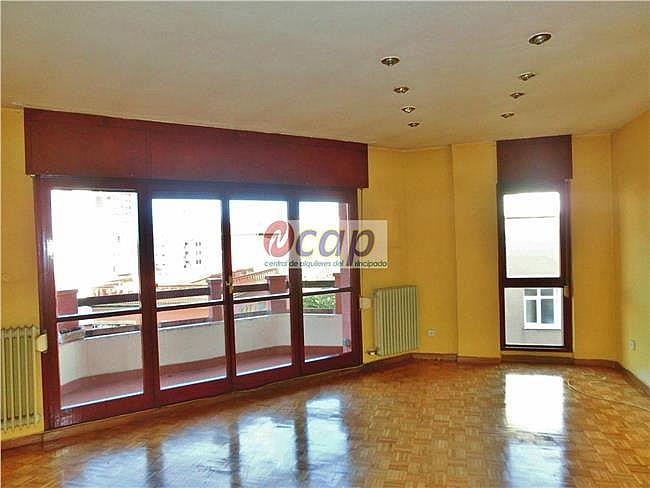 Piso en alquiler en Centro en Gijón - 323349236