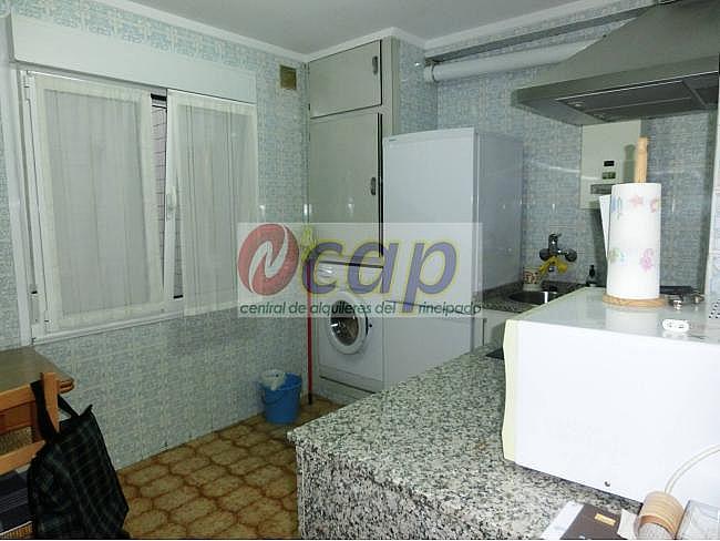 Piso en alquiler en El Coto en Gijón - 331548119