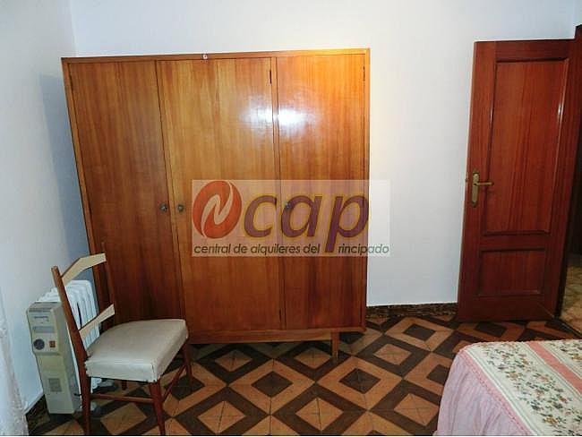 Piso en alquiler en El Coto en Gijón - 331548134