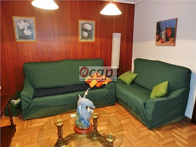 Piso en alquiler en Centro en Gijón - 372236627