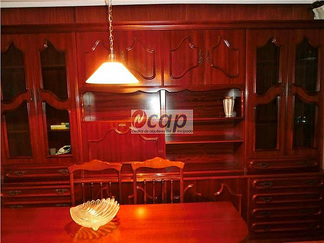 Piso en alquiler en Centro en Gijón - 372236633