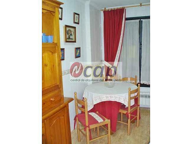 Piso en alquiler en Centro en Gijón - 362606536