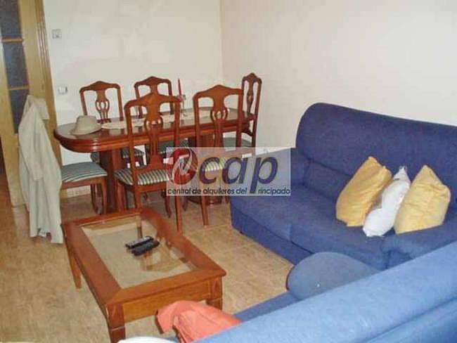 Piso en alquiler en Centro en Gijón - 362606545