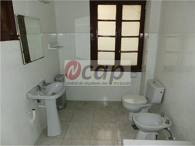 Piso en alquiler en Centro en Gijón - 362606527