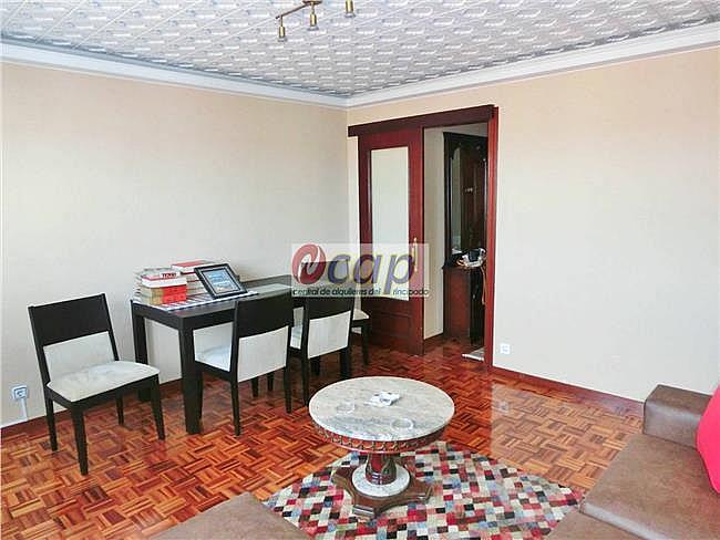 Piso en alquiler en Centro en Gijón - 323793819