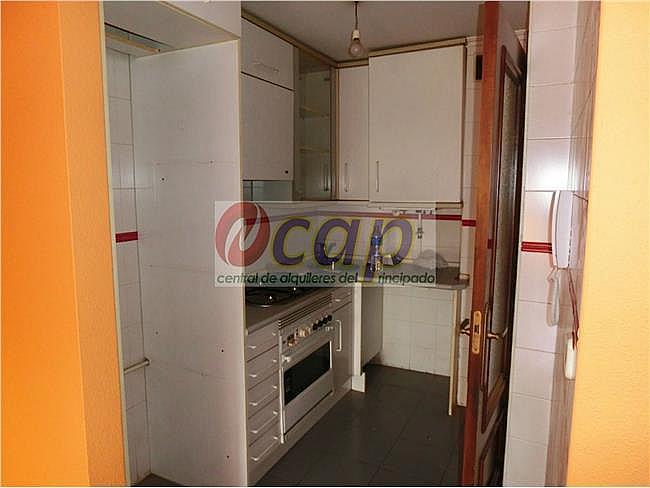 Piso en alquiler en Centro en Gijón - 353511277