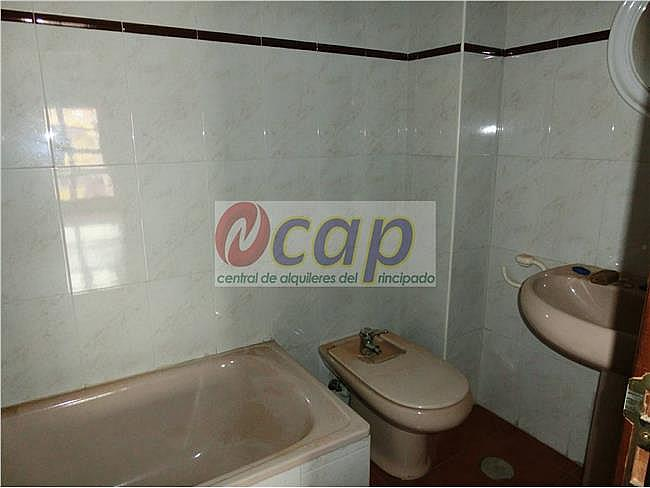 Piso en alquiler en Centro en Gijón - 353511280