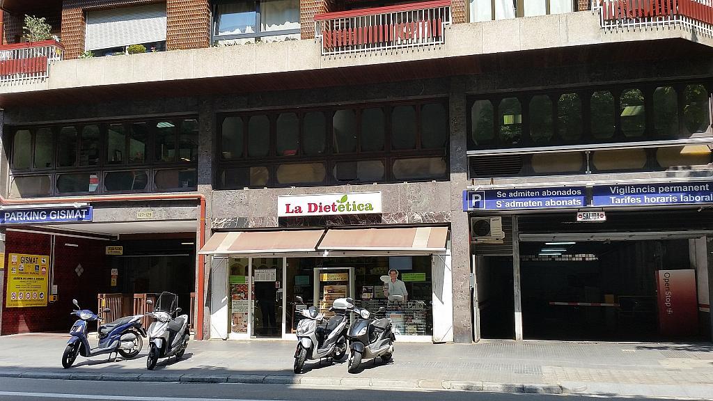 Oficina en alquiler en calle Mallorca, Eixample esquerra en Barcelona - 283176771