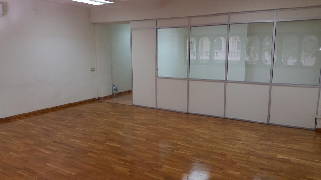 Oficina en alquiler en calle Mallorca, Eixample esquerra en Barcelona - 309600780