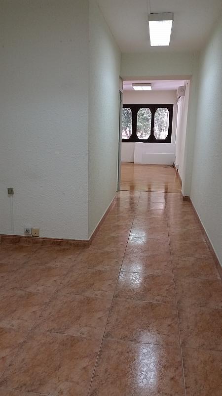 Oficina en alquiler en calle Mallorca, Eixample esquerra en Barcelona - 309600784