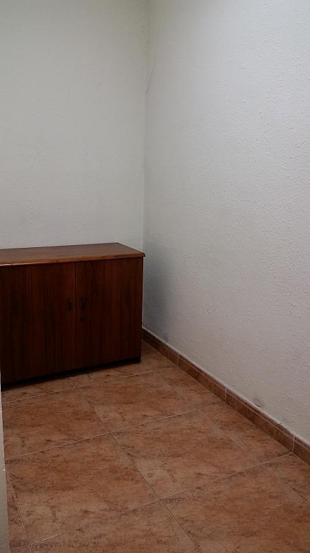 Oficina en alquiler en calle Mallorca, Eixample esquerra en Barcelona - 309600785