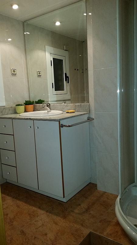 Oficina en alquiler en calle Mallorca, Eixample esquerra en Barcelona - 309600787