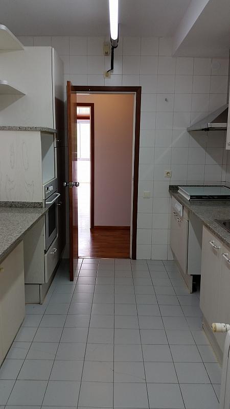Cocina - Piso en alquiler en calle Alaba, La Vila Olímpica en Barcelona - 309600578