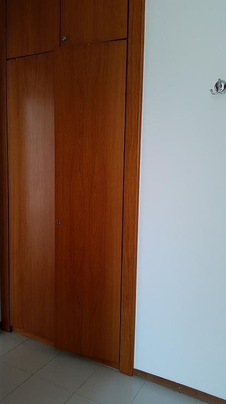Dormitorio - Piso en alquiler en calle Alaba, La Vila Olímpica en Barcelona - 309600589