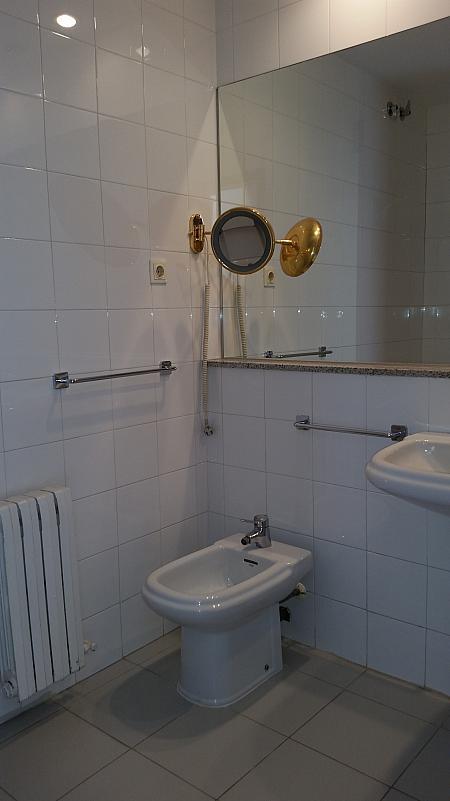 Baño - Piso en alquiler en calle Alaba, La Vila Olímpica en Barcelona - 309600590