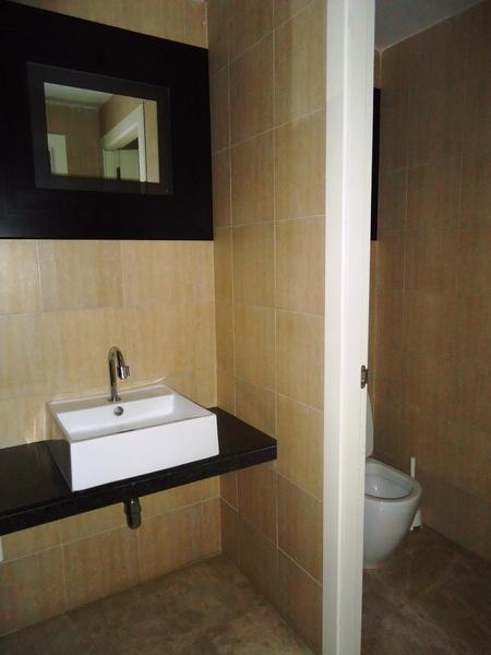 Aseo - Oficina en alquiler en calle Avenida Cornella, Montesa en Esplugues de Llobregat - 122232044