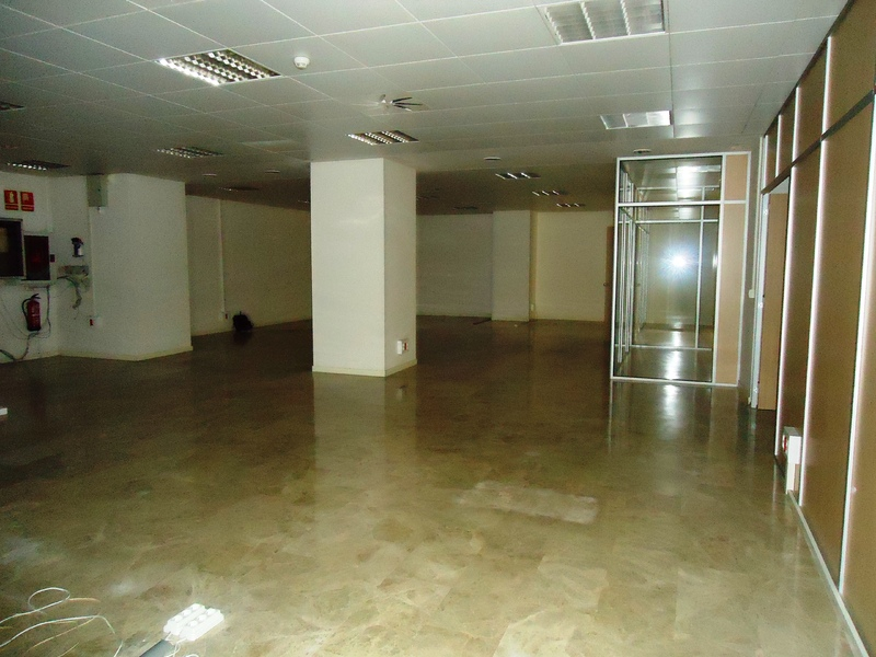 Oficina - Oficina en alquiler en calle Avenida Cornella, Montesa en Esplugues de Llobregat - 122232053