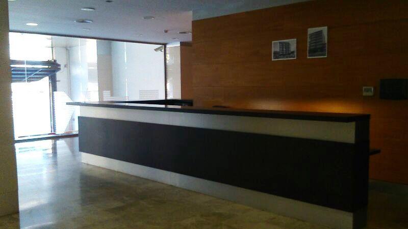 Zonas comunes - Oficina en alquiler en calle Avenida Cornella, Montesa en Esplugues de Llobregat - 122232072