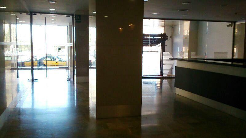 Zonas comunes - Oficina en alquiler en calle Avenida Cornella, Montesa en Esplugues de Llobregat - 122232073