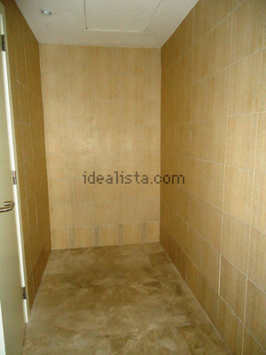 Baño - Oficina en alquiler en calle Cornella, Esplugues de Llobregat - 122899063