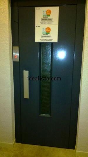 Zonas comunes - Oficina en alquiler en calle Cornella, Esplugues de Llobregat - 122899075