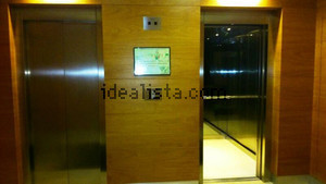 Zonas comunes - Oficina en alquiler en calle Cornella, Esplugues de Llobregat - 122899076