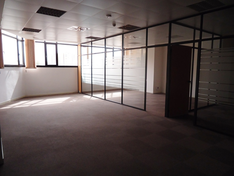 Despacho - Oficina en alquiler en calle Cornella, Esplugues de Llobregat - 122919886